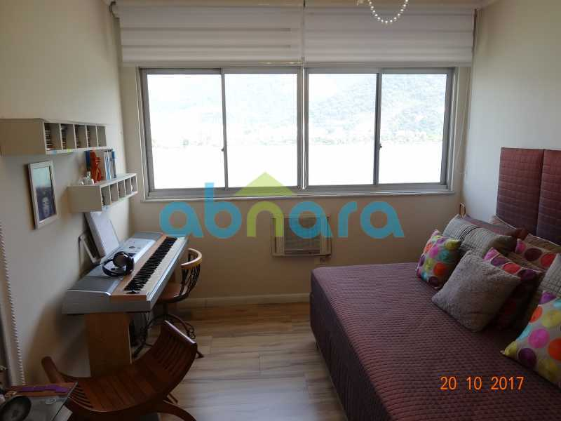 4 - Apartamento de 3 Quartos com 2 Vagas. - CPAP30965 - 5
