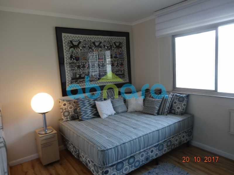 5 - Apartamento de 3 Quartos com 2 Vagas. - CPAP30965 - 6