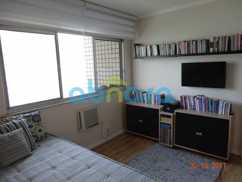 6 - Apartamento de 3 Quartos com 2 Vagas. - CPAP30965 - 7