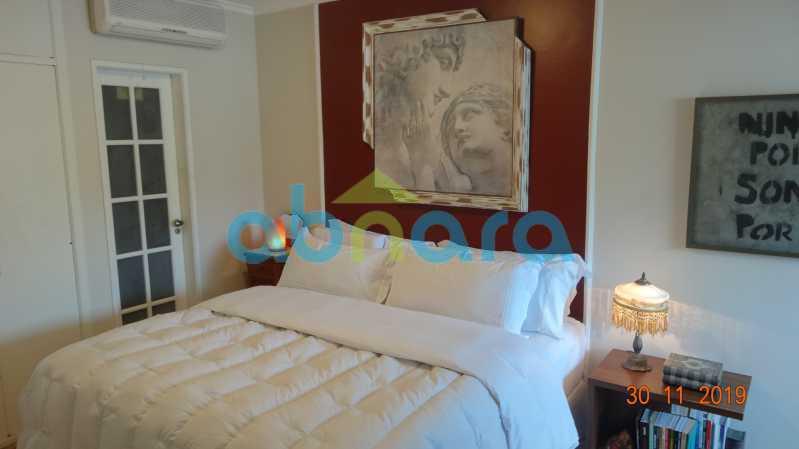 8 - Apartamento de 3 Quartos com 2 Vagas. - CPAP30965 - 9