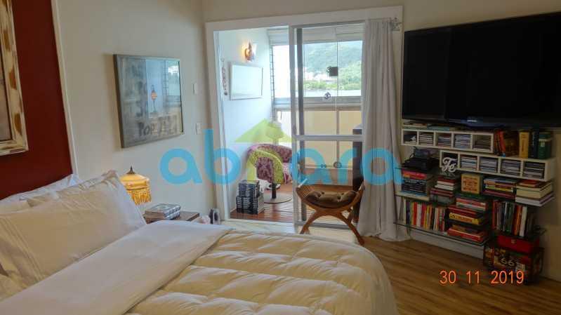 9 - Apartamento de 3 Quartos com 2 Vagas. - CPAP30965 - 10