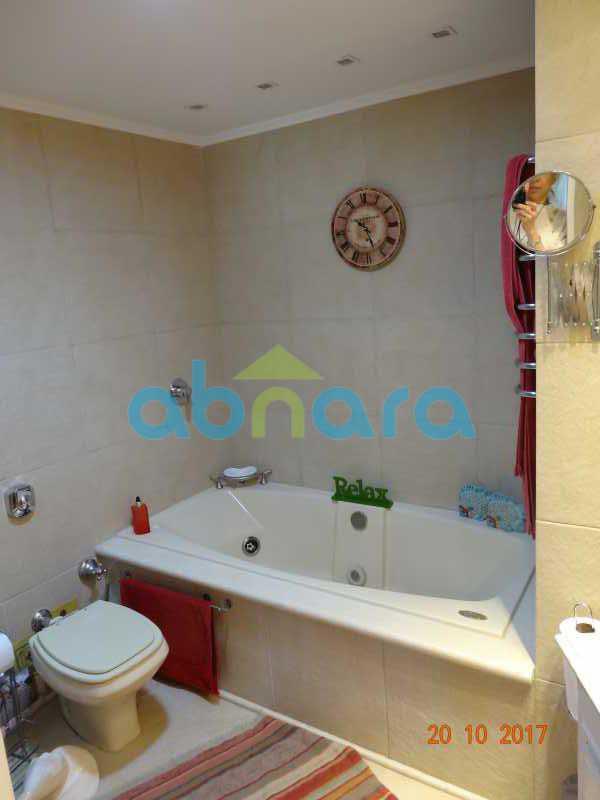 10 - Apartamento de 3 Quartos com 2 Vagas. - CPAP30965 - 11