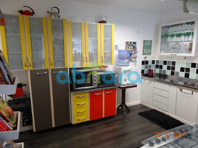 12 - Apartamento de 3 Quartos com 2 Vagas. - CPAP30965 - 13