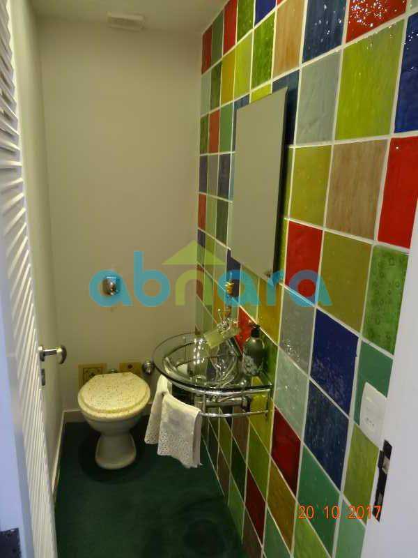 14 - Apartamento de 3 Quartos com 2 Vagas. - CPAP30965 - 15
