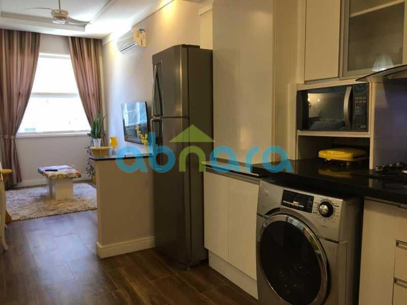 05. - Apartamento 1 quarto à venda Copacabana, Rio de Janeiro - R$ 650.000 - CPAP10359 - 5