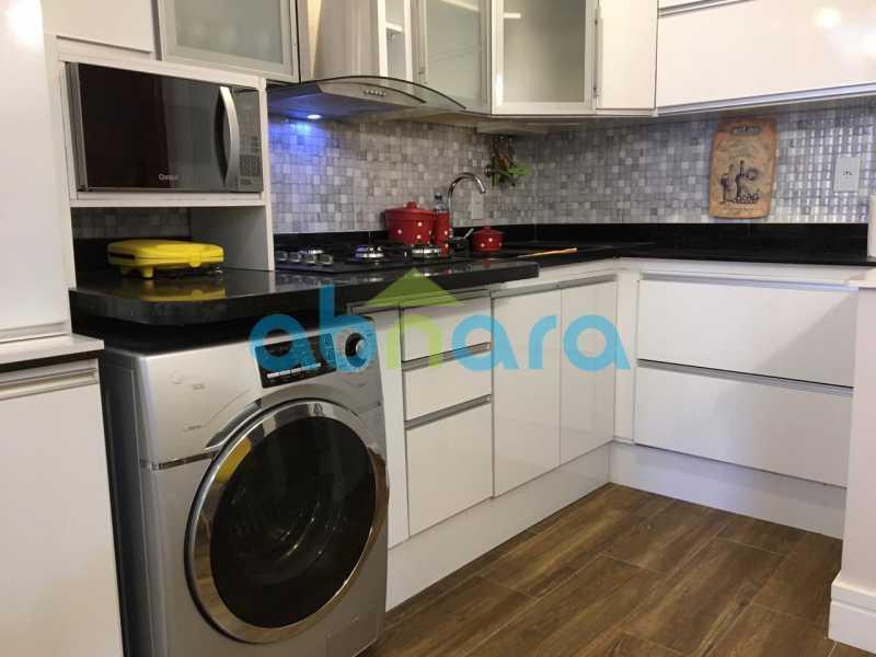 06. - Apartamento 1 quarto à venda Copacabana, Rio de Janeiro - R$ 650.000 - CPAP10359 - 6