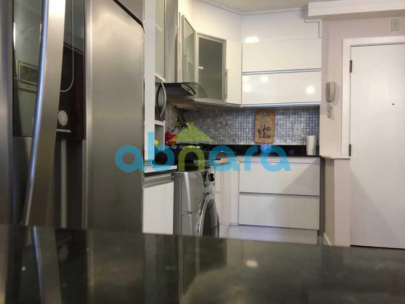 07. - Apartamento 1 quarto à venda Copacabana, Rio de Janeiro - R$ 650.000 - CPAP10359 - 7