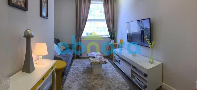 08. - Apartamento 1 quarto à venda Copacabana, Rio de Janeiro - R$ 650.000 - CPAP10359 - 8
