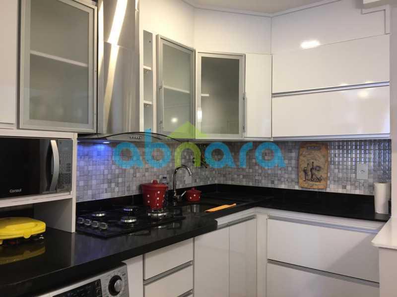 10. - Apartamento 1 quarto à venda Copacabana, Rio de Janeiro - R$ 650.000 - CPAP10359 - 10