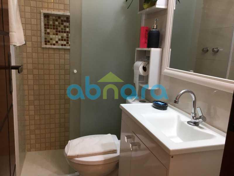12. - Apartamento 1 quarto à venda Copacabana, Rio de Janeiro - R$ 650.000 - CPAP10359 - 12