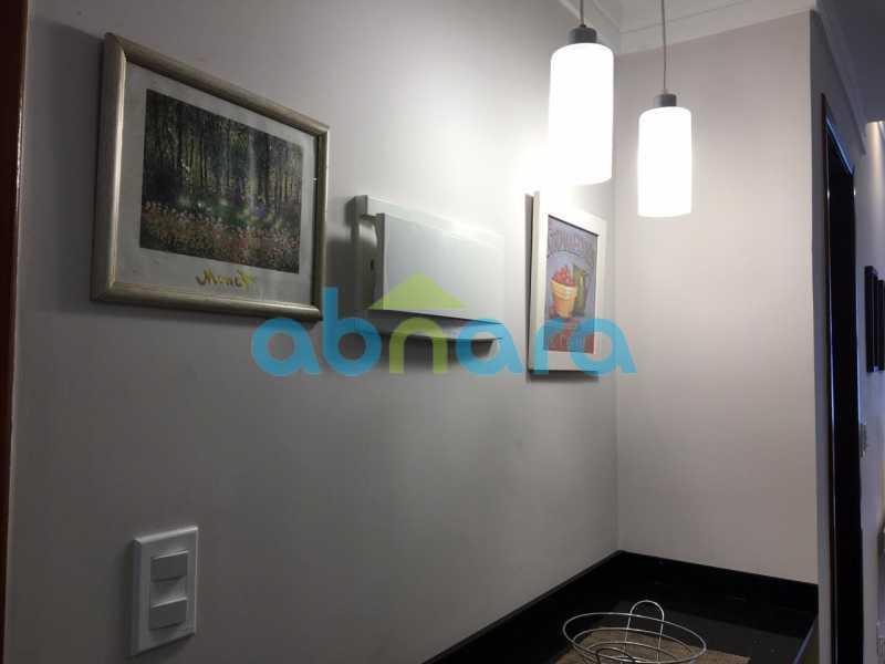 13. - Apartamento 1 quarto à venda Copacabana, Rio de Janeiro - R$ 650.000 - CPAP10359 - 13