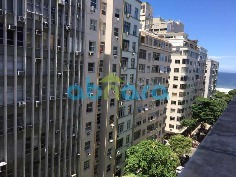 17. - Apartamento 1 quarto à venda Copacabana, Rio de Janeiro - R$ 650.000 - CPAP10359 - 17