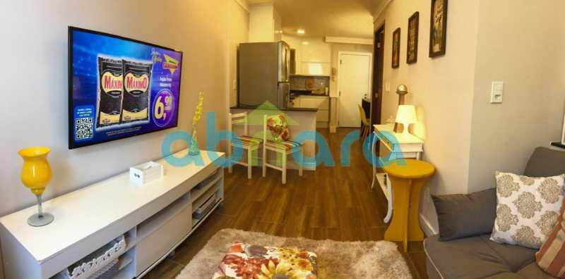 19. - Apartamento 1 quarto à venda Copacabana, Rio de Janeiro - R$ 650.000 - CPAP10359 - 19