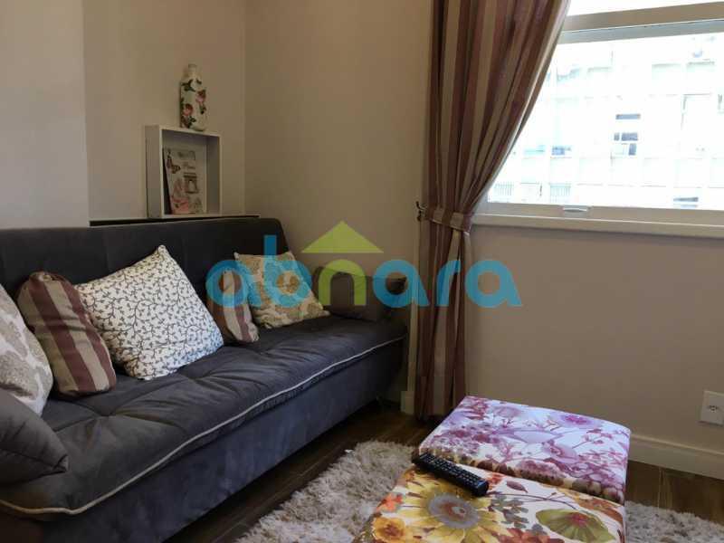 25. - Apartamento 1 quarto à venda Copacabana, Rio de Janeiro - R$ 650.000 - CPAP10359 - 25
