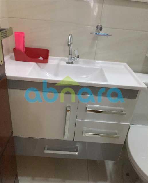 26. - Apartamento 1 quarto à venda Copacabana, Rio de Janeiro - R$ 650.000 - CPAP10359 - 26