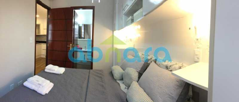 28. - Apartamento 1 quarto à venda Copacabana, Rio de Janeiro - R$ 650.000 - CPAP10359 - 28