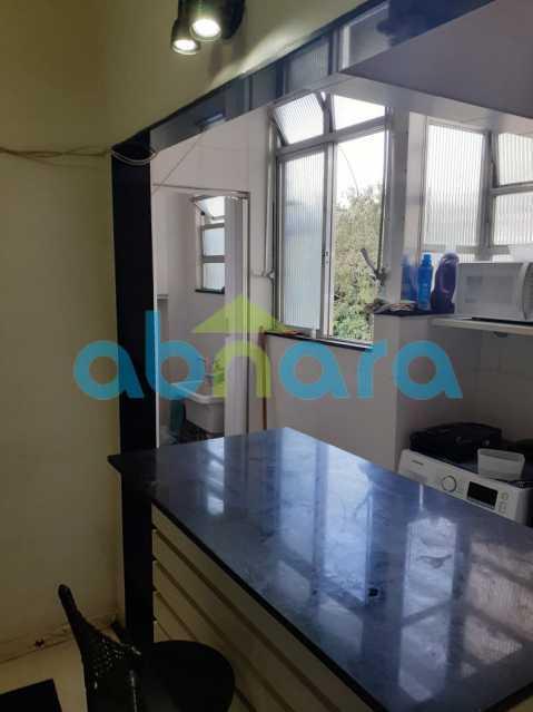 WhatsApp Image 2020-10-26 at 4 - Apartamento 2 quartos à venda Botafogo, Rio de Janeiro - R$ 650.000 - CPAP20626 - 3