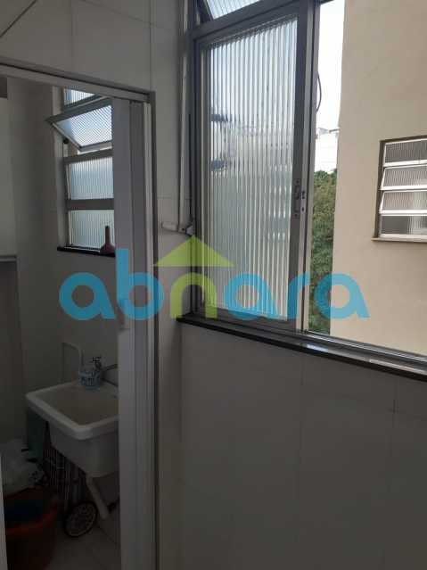 WhatsApp Image 2020-10-26 at 4 - Apartamento 2 quartos à venda Botafogo, Rio de Janeiro - R$ 650.000 - CPAP20626 - 4