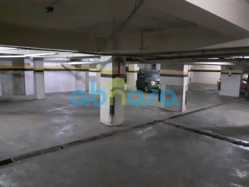 WhatsApp Image 2020-10-26 at 4 - Apartamento 2 quartos à venda Botafogo, Rio de Janeiro - R$ 650.000 - CPAP20626 - 18