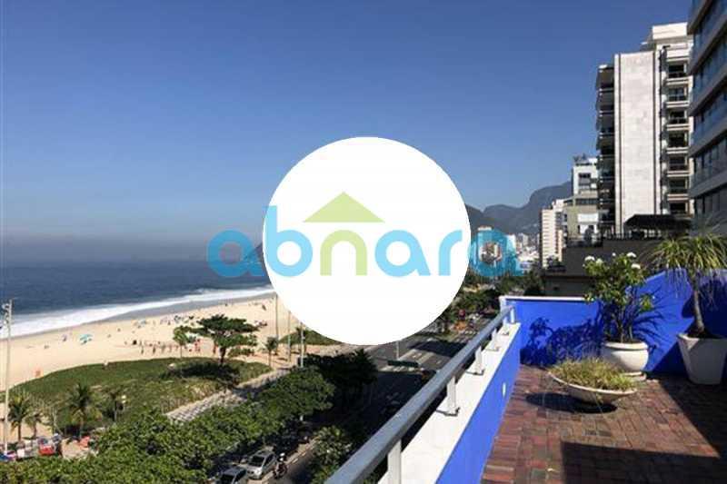 bd2fc238ed2bb424dc5afee63cff3a - Cobertura de 4 quartos, 658m² À venda em Ipanema - CPCO50023 - 3