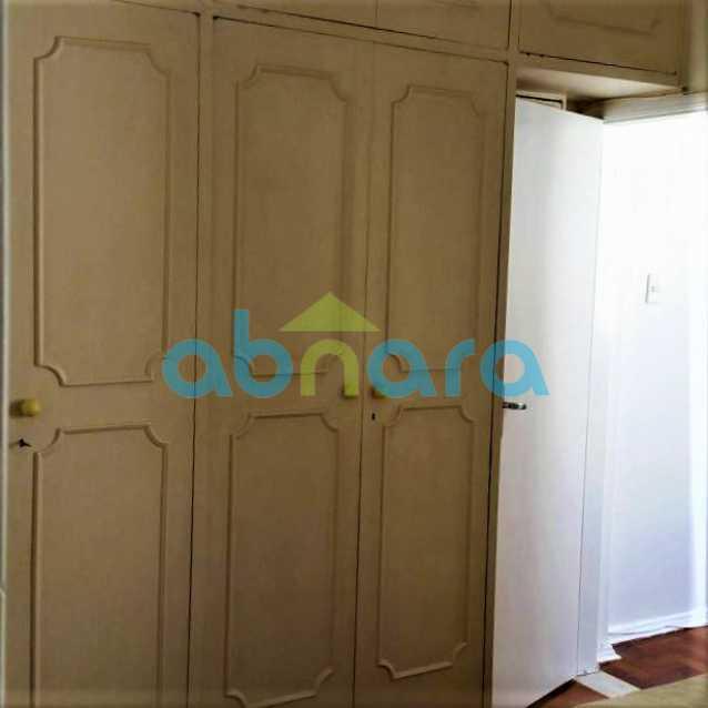 03fe5dad2fd786bbaa475befab10e2 - Apartamento 1 quarto à venda Copacabana, Rio de Janeiro - R$ 495.000 - CPAP10361 - 6