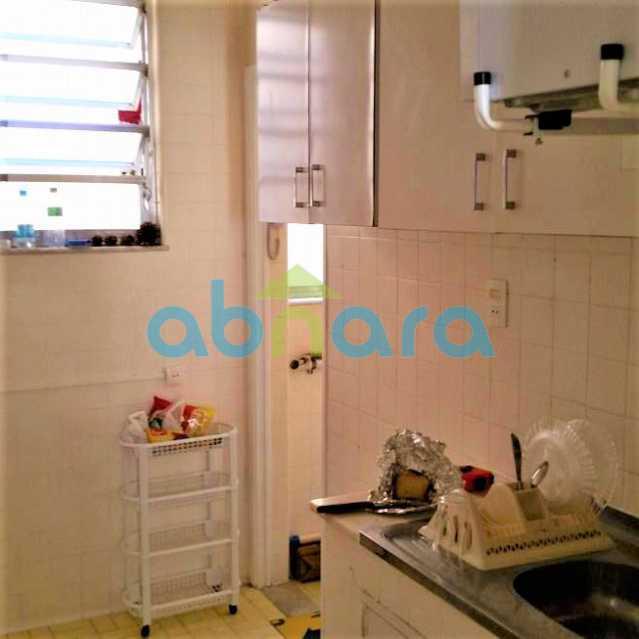 5f8faa1f7b5d7835528de9f5d7b034 - Apartamento 1 quarto à venda Copacabana, Rio de Janeiro - R$ 495.000 - CPAP10361 - 10