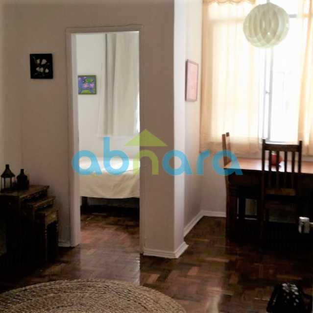 74d72e9a077bf50bf54668e5ed6bec - Apartamento 1 quarto à venda Copacabana, Rio de Janeiro - R$ 495.000 - CPAP10361 - 1