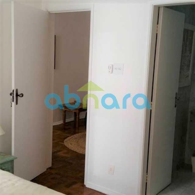 86ecc81f12daf34fc2dd48bbc6d426 - Apartamento 1 quarto à venda Copacabana, Rio de Janeiro - R$ 495.000 - CPAP10361 - 7