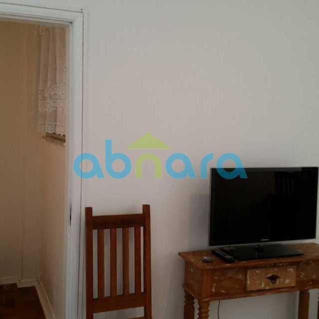 27625de7098aa233b408204ce98cd7 - Apartamento 1 quarto à venda Copacabana, Rio de Janeiro - R$ 495.000 - CPAP10361 - 3