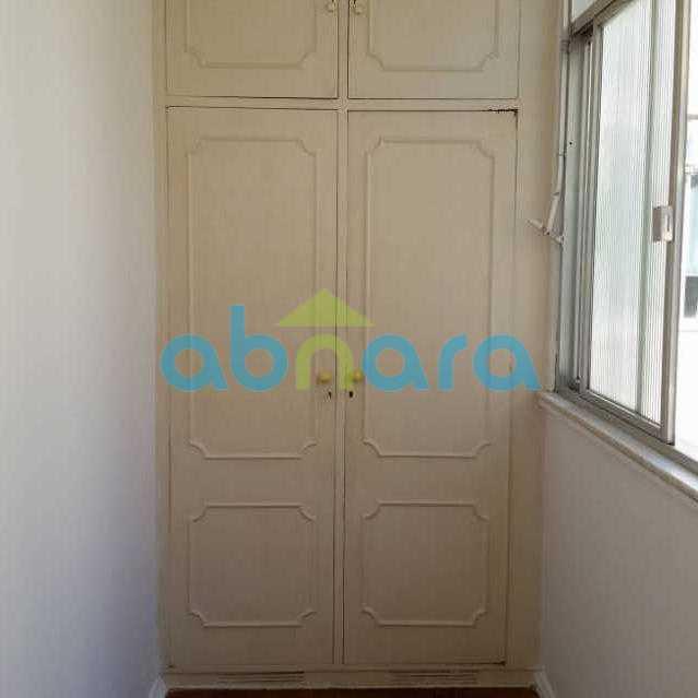 67823ec00b48ddca41e496eaa62ce4 - Apartamento 1 quarto à venda Copacabana, Rio de Janeiro - R$ 495.000 - CPAP10361 - 11