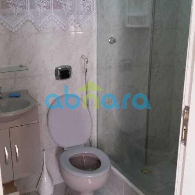 a73699c9ab44693e82ca39cff38ab0 - Apartamento 1 quarto à venda Copacabana, Rio de Janeiro - R$ 495.000 - CPAP10361 - 9