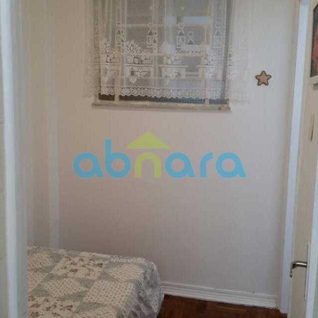 c0c23071ca69b3fc0a313c76854378 - Apartamento 1 quarto à venda Copacabana, Rio de Janeiro - R$ 495.000 - CPAP10361 - 8