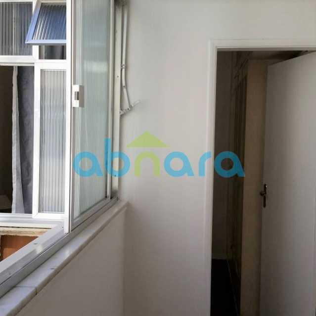f6ad5e738f127b5762a76d6d4544ed - Apartamento 1 quarto à venda Copacabana, Rio de Janeiro - R$ 495.000 - CPAP10361 - 17