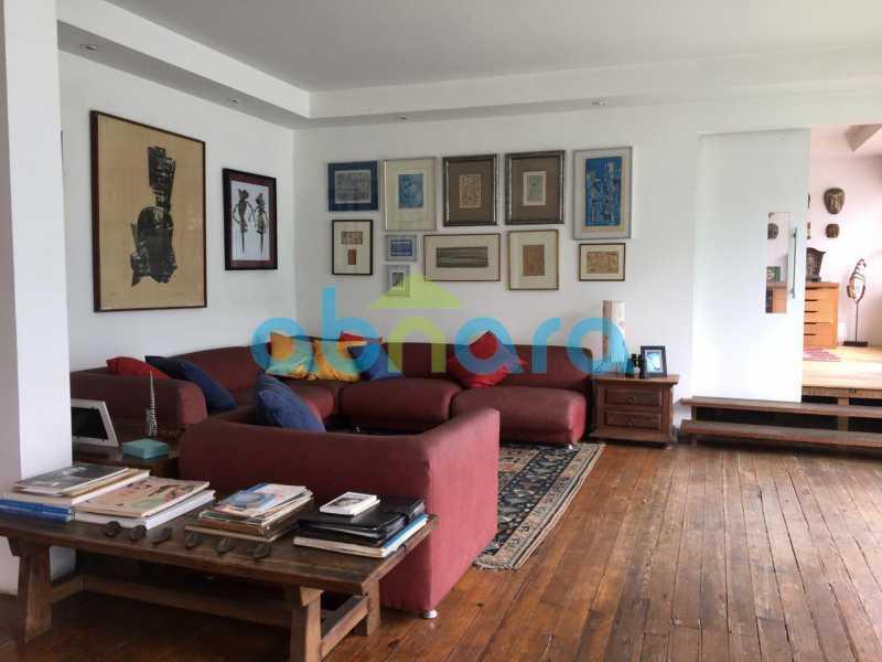 05 - Apartamento 4 quartos à venda Lagoa, Rio de Janeiro - R$ 3.750.000 - CPAP40393 - 6