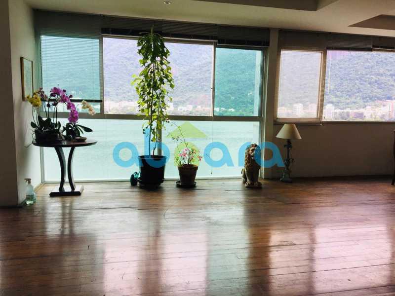 04 - Apartamento 4 quartos à venda Lagoa, Rio de Janeiro - R$ 3.750.000 - CPAP40393 - 5