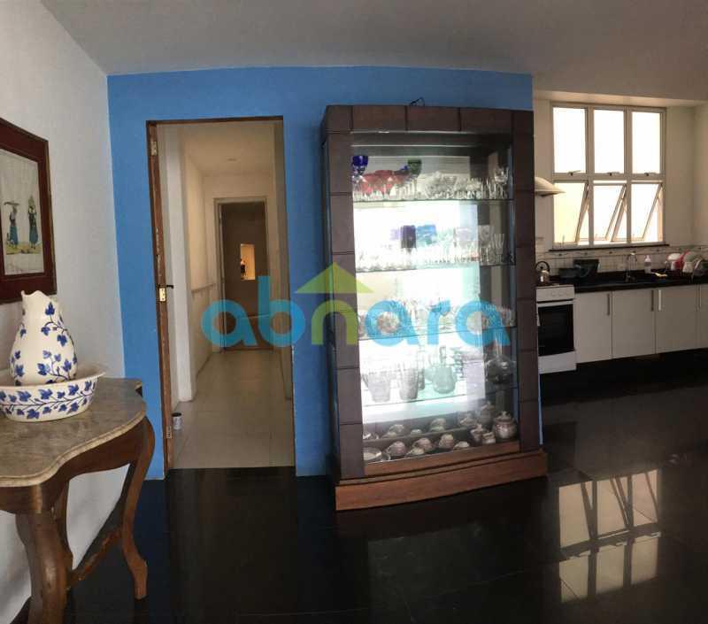 10 - Apartamento 4 quartos à venda Lagoa, Rio de Janeiro - R$ 3.750.000 - CPAP40393 - 11