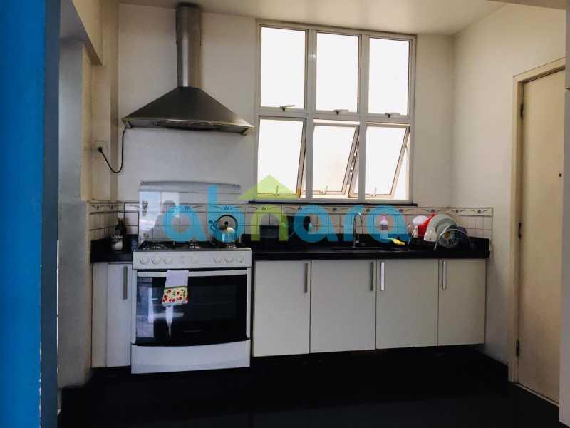 11 - Apartamento 4 quartos à venda Lagoa, Rio de Janeiro - R$ 3.750.000 - CPAP40393 - 12