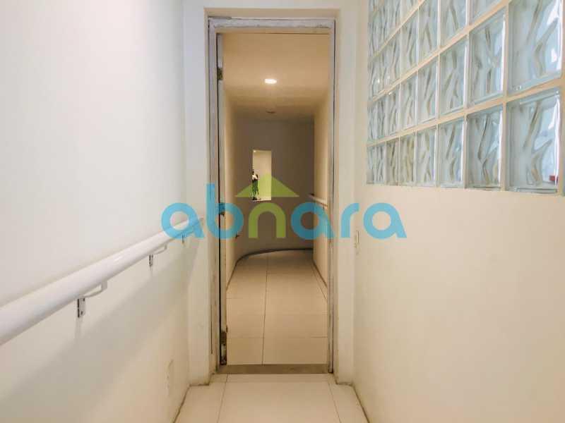 16 - Apartamento 4 quartos à venda Lagoa, Rio de Janeiro - R$ 3.750.000 - CPAP40393 - 17