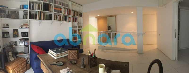 17 - Apartamento 4 quartos à venda Lagoa, Rio de Janeiro - R$ 3.750.000 - CPAP40393 - 18