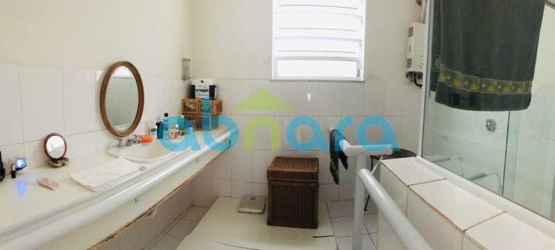 15 - Apartamento 4 quartos à venda Lagoa, Rio de Janeiro - R$ 3.750.000 - CPAP40393 - 16