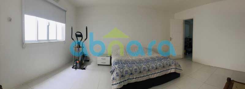 12 - Apartamento 4 quartos à venda Lagoa, Rio de Janeiro - R$ 3.750.000 - CPAP40393 - 13