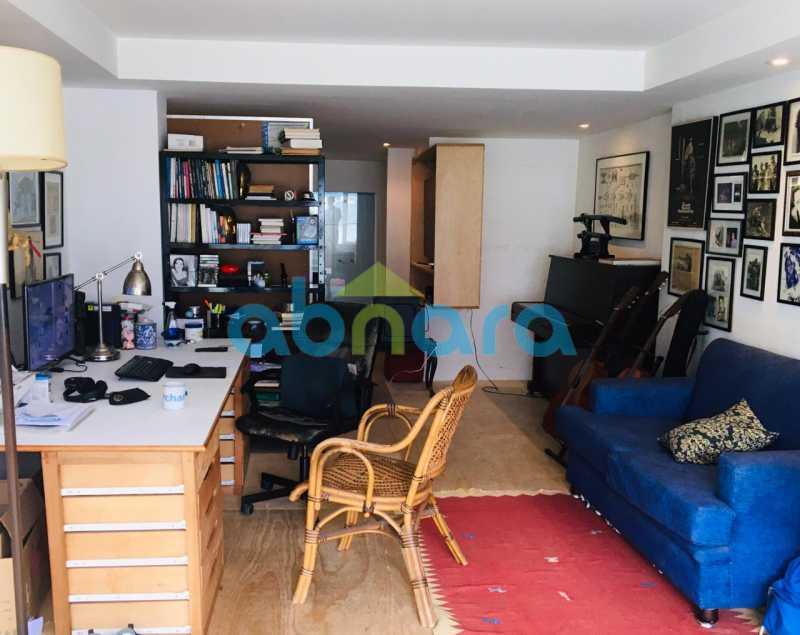 20 - Apartamento 4 quartos à venda Lagoa, Rio de Janeiro - R$ 3.750.000 - CPAP40393 - 21