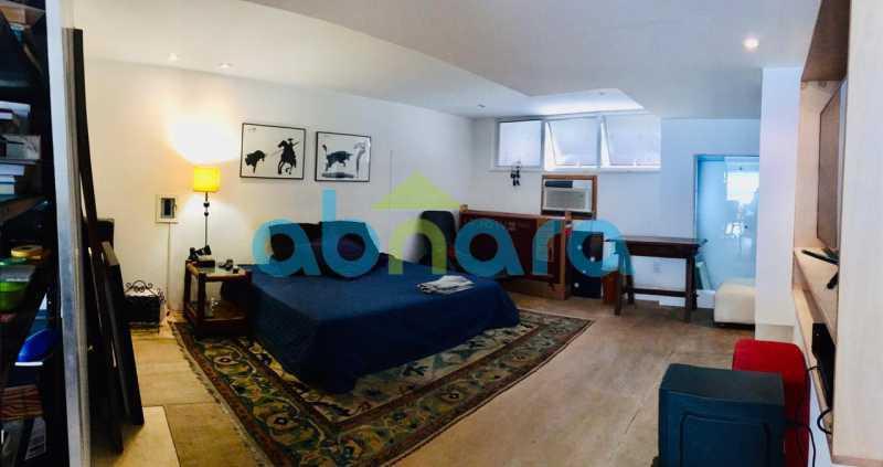 13 - Apartamento 4 quartos à venda Lagoa, Rio de Janeiro - R$ 3.750.000 - CPAP40393 - 14