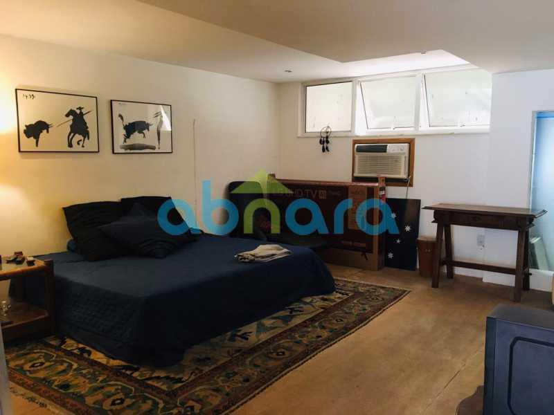 14 - Apartamento 4 quartos à venda Lagoa, Rio de Janeiro - R$ 3.750.000 - CPAP40393 - 15
