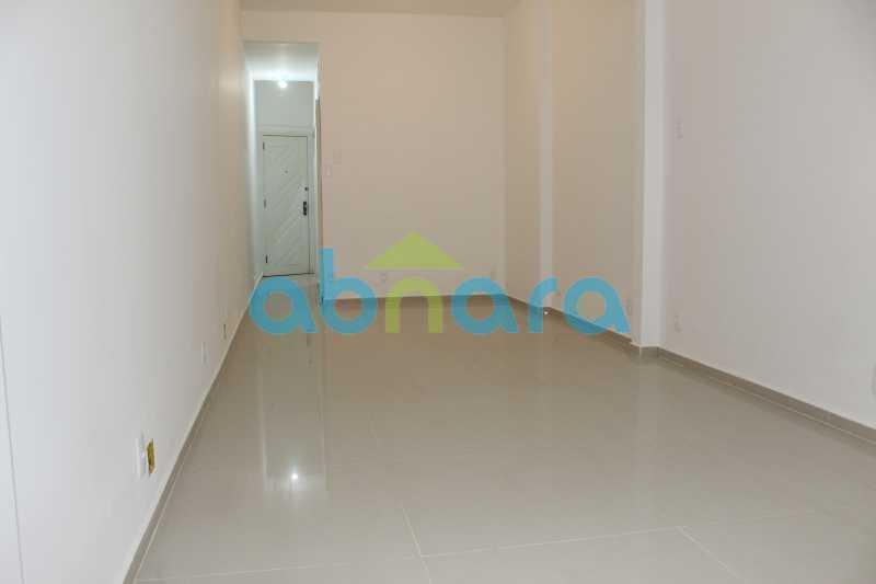 4 - Apartamento de 1 Quarto em Copacabana. - CPAP10363 - 4