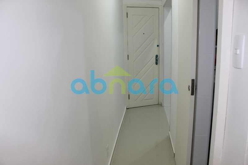 5 - Apartamento de 1 Quarto em Copacabana. - CPAP10363 - 5