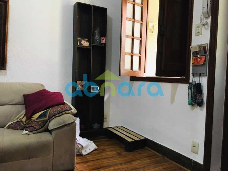 09. - Casa de Vila 2 quartos à venda Botafogo, Rio de Janeiro - R$ 800.000 - CPCV20006 - 10