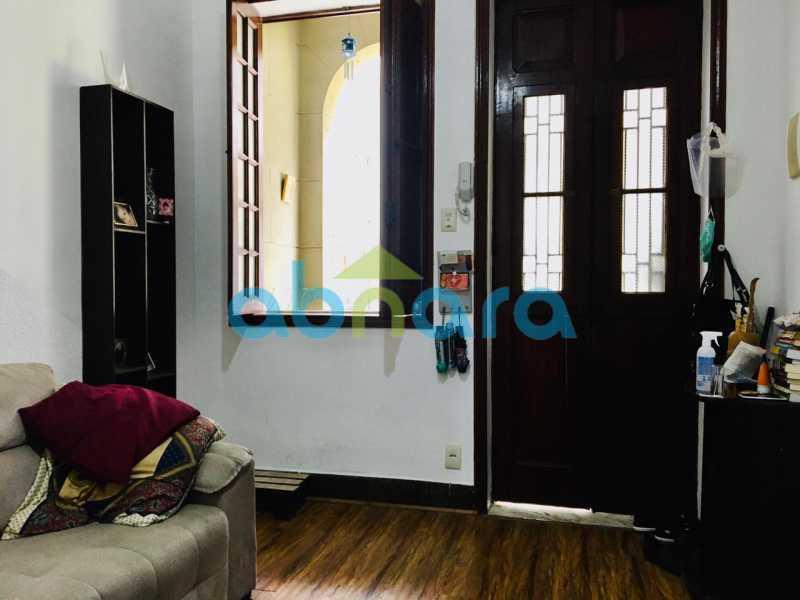 11. - Casa de Vila 2 quartos à venda Botafogo, Rio de Janeiro - R$ 800.000 - CPCV20006 - 12