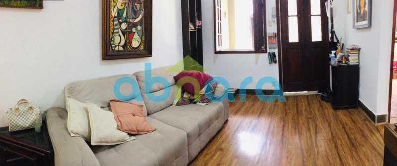 12. - Casa de Vila 2 quartos à venda Botafogo, Rio de Janeiro - R$ 800.000 - CPCV20006 - 13