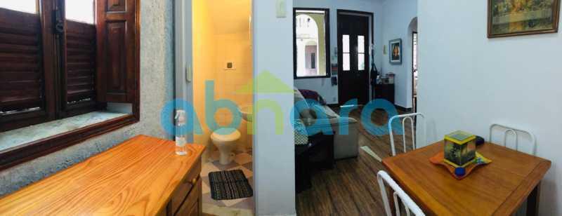 13. - Casa de Vila 2 quartos à venda Botafogo, Rio de Janeiro - R$ 800.000 - CPCV20006 - 14